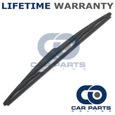 "FITS HYUNDAI IX20 HATCHBACK 2010 ON 12"" 300MM REAR WINDOW WINDSCREEN WIPER BLADE"