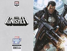 PUNISHER #11 MAXX LIM MARVEL BATTLE LINES VAR 2019 - MARVEL COMICS - USA - J074