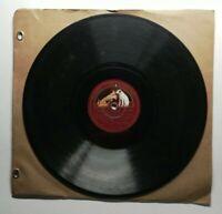 Vinyle 78 Tour N 2 Duo Mam'zelle Nitouche disques gramophone