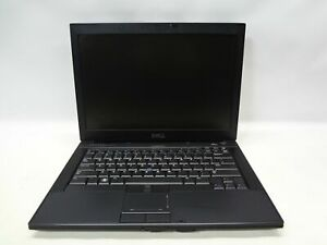 "Dell Latitude E6410 14.2"" Laptop 2.53 GHz i3-M 380 4GB RAM (Grade C No Caddy)"