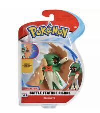 POKEMON Battle Feature Figure, Decidueye