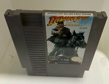 Indiana Jones and the Last Crusade for the Nes Nintendo