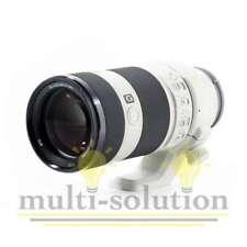 Véritable Sony FE 70-200mm F4 G OSS Full-frame E-mount Lens SEL70200G