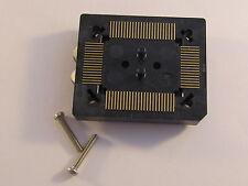 ICP-080-3 Yamaichi QFP80 Emulation Adapter - A29/6909