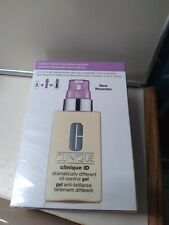 Clinique iD Dramatically Different Oil Control Gel System For Lines and Wrinkles