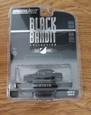 Greenlight Black Bandit Series 19 1968 Datsun 510