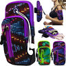 Sport Armband Running Jogging Gym iPhone X Phone Case Arm Band Pouch Holder Bag