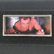 Tactical Outfitters - Die Hard John McClane Morale Patch - yippee christmas