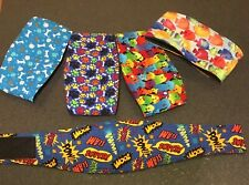 5 Dog Belly Bands,Male Dog Diaper Wraps-Clothes ,Training,Housebreaking