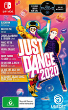 Just Dance 2020 Switch Game NEW