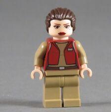 LEGO® STAR WARS™ Figur Padme Amidala Minifigur sw0411 9515 Malevolence Clone NEU
