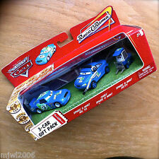 Disney PIXAR Cars SPARE O MINT NO. 93 RACER CREW CHIEF PITTY diecast gift pack
