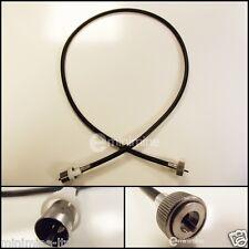 "Classic Mini RHD Speedo Cable 48"" 1990> rover cooper Triumph speedometer seiki"