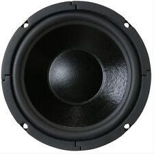 """NEW 6.5"""" Woofer Speaker.Replacement.8ohm.Home Audio Driver.6-1/2"""".six inch.6.5in"""