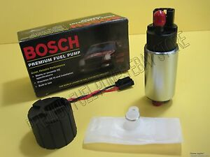 1999-2001 ISUZU VEHICROSS NEW BOSCH Fuel Pump 1-year warranty