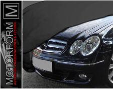 MERCEDES CLK 209 ab Bj2003 CLK280 Ganzgarage Auto Car Cover Spiegeltaschen WEICH