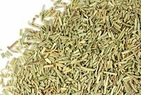 Rosemary Dried Herb (Rosmarinus officinalis) FREE SHIPPING 1 oz - 1 lb