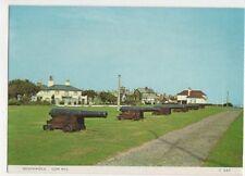 Southwold Gun Hill Postcard 603a