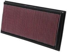 K&N Hi-Flow Performance Air Filter 33-2857 fits Porsche Cayenne 3.0 Diesel,3