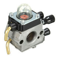 FIT STIHL FS85 FS75 FS80 KM85 HS75 HS80 HS85 Carb Carburetor # 4140 120 0619