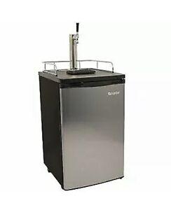 EdgeStar KC2000SS - Kegerator Refrigerators