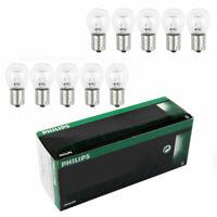 10Pcs For  13498 24V 21W P21W Ba15S Standard Signaling Lamp Lampadina