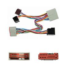 Ford Expedition enfoque Parrot Bluetooth ISO T-Arnés de cableado Mute Lead SOT-085