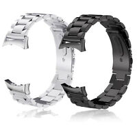 Stainless Steel Bracelet Watch Band Wrist Strap For Samsung Gear Fit 2 SM-R360