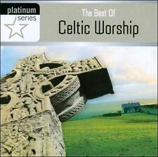 The Best of Celtic Worship: Platinum Series by Various Artists (CD, New, Integri