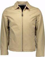 Giacca Uomo Maniche Lunghe Gant Beige Jacket Men Long Sleeves 1501.074445