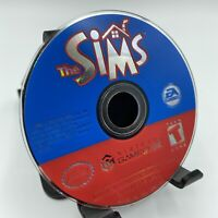The Sims (Nintendo GameCube, 2003) - Disc Only in Good Condition