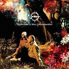Mind Elevation - Nightmares On Wax * Vinyl Record LP NEW *