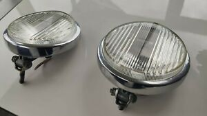 "2 Stück Bosch Halogen Nebelscheinwerfer K8253 1305602035 ... 36 ""guter Zustand"""