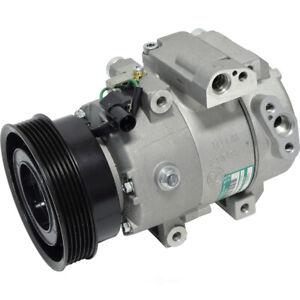 A/C Compressor-DV13 Compressor Assembly UAC CO 11090C FORTE 2010-2013