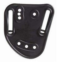 "Safariland 567Bl-1-2-175 Black 1.75"" Hi-Ride Belt Loop Adapter for Model 567"