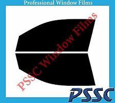 PSSC Pre Cut Front Car Window Films For VW Polo 3 Door Hatchback 2000-2002
