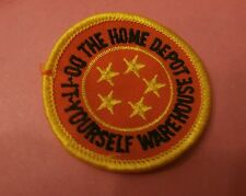 """The Home Depot Warehouse Do-It-Yourself - New Patch 2"""""""
