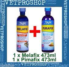 API Melafix 473ml and API Pimafix 473ml x 1 Bottle Each