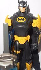 BATMAN the animated series CRIMINAL CAPTURE EXP SHADOW TEK complete 2006 2005