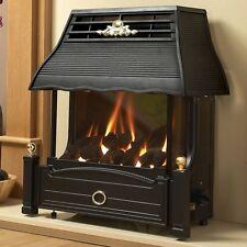 Flavel Emberglow Gas Fire Outset High Efficiency Balanced Flue Gas Fire