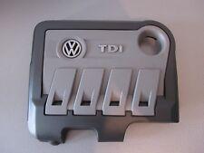 VW GOLF CADDY 1.6 TDI & 2.0 TDI Motorabdeckung 03L103925R