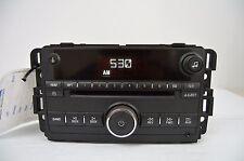 07 2008 2009 Suzuki Grand Vitara XL7 Radio Cd Player A30#004