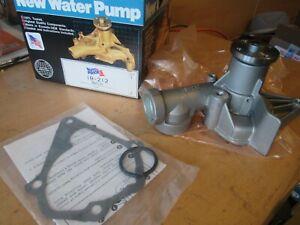 Eastern Industries Dodge Eagle Hyundai Mitsubishi Plymouth Water Pump w/ Gasket