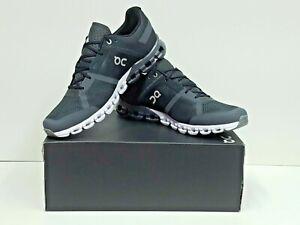 ON RUNNING Cloudflow Men's Running Shoe Size 10.5 (25.99781) NEW