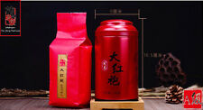100g/1box Fujian Wuyi Dahongpao Superior Oolong Organic Green Food Black Tea