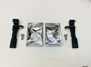 2 x Rear ABS Sensor for Jeep Liberty KK 2008-2012 ABS/KK/003A