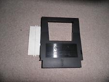 Nintendo NES Kit De Nettoyage Chariot + blanc peu seulement-Entièrement Testé et de travail