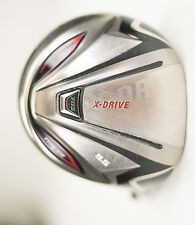 [USED] Bridgestone TourStage X-Drive 705 Type 415 9.5D Head Only Japan Model.