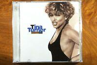 Tina Turner - Simply The Best, 2CD  -  CD, VG