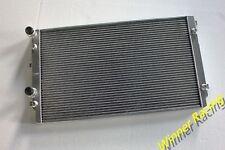 Aluminum Radiator Fit Audi A3/S3 8P 1.2/1.4/1.8/1.9 TDI; TT Roadster 8J 1.8 TFSI